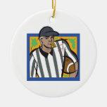 Referee Ornament