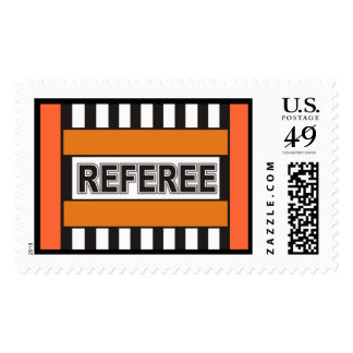 Referee Stamps
