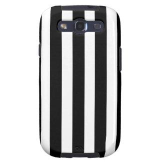 Referee Stripes Galaxy SIII Case