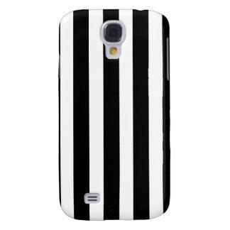 Referee Stripes Samsung Galaxy S4 Covers