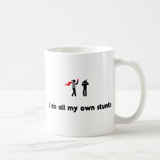 Refereeing Hero Coffee Mug