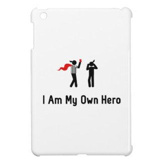 Refereeing Hero iPad Mini Case