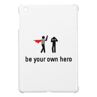 Refereeing Hero iPad Mini Cover