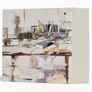 Reference 1991 vinyl binders