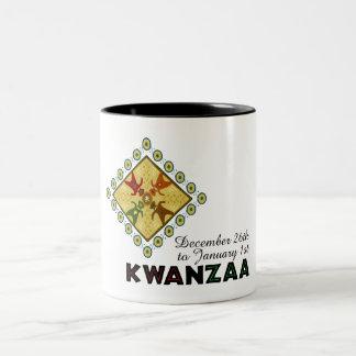 Refined Culture Two-Tone Coffee Mug