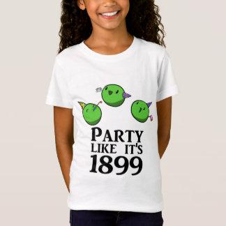 Refined Peas (kids) T-Shirt