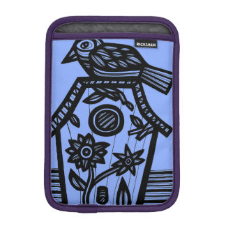 Refined Quick-Witted Amicable Calm Sleeve For iPad Mini