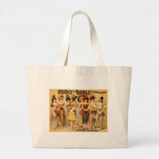 Refined Vaudeville Bag