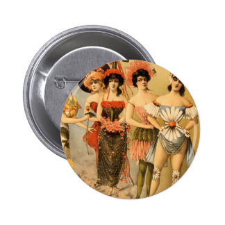 Refined Vaudeville Buttons