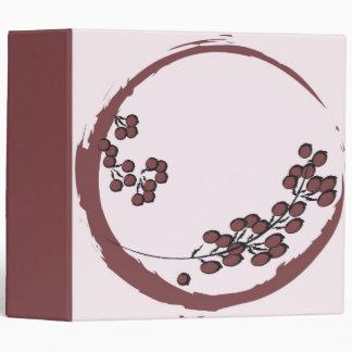 Refinement 003 3 ring binders