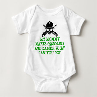 Refinery Life - Baby gear for Mom Baby Bodysuit