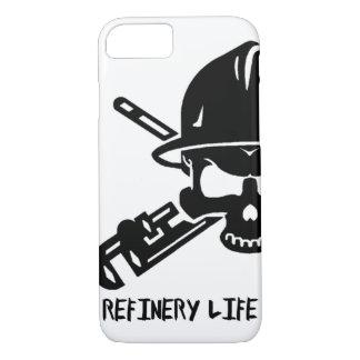 Refinery Life - phone case