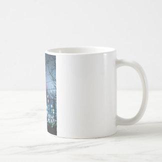 Refinery nightshot coffee mug