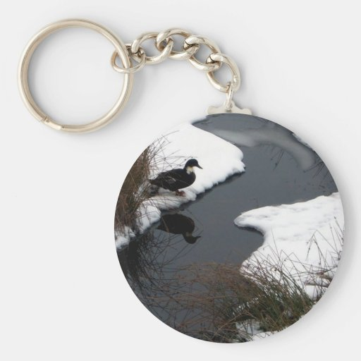Reflect Key Chain