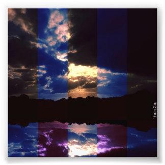 Reflect nature photo