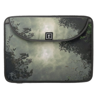 "Reflected 15"" MacBook Pro Sleeve"