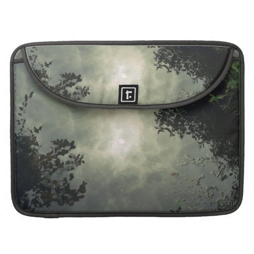 "Reflected 15"" MacBook Pro Sleeve"