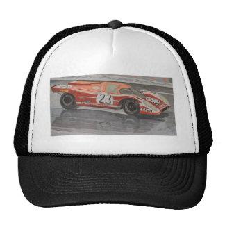 Reflected Glory Trucker Hat