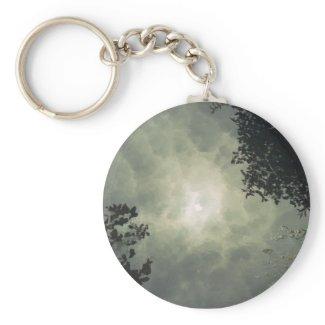 Reflected Keychain keychain
