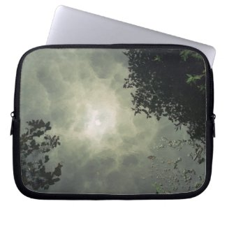 Reflected Laptop Sleeve