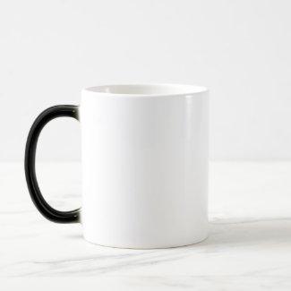 Reflected Mug mug