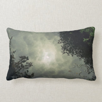 "Reflected Polyester Lumbar Pillow 13"" x 21"""