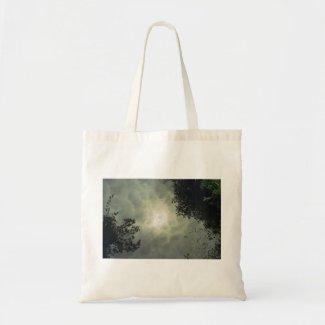 Reflected Tote Bag bag