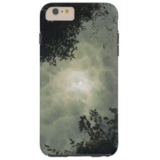 Reflected Tough iPhone 6 Plus Case