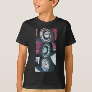 Reflecting Baby Moons Kid's T-Shirt