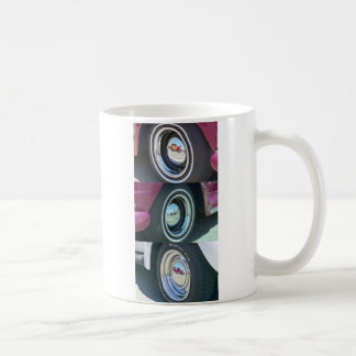 Reflecting Baby Moons Mug