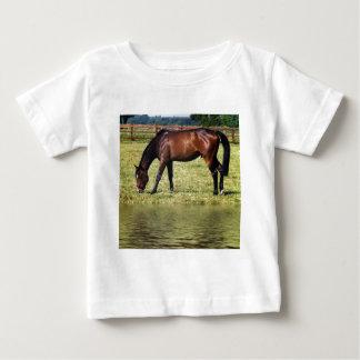 Reflecting Bay Baby T-Shirt
