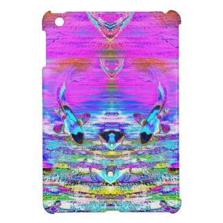 Reflecting Fish iPad Mini Cases
