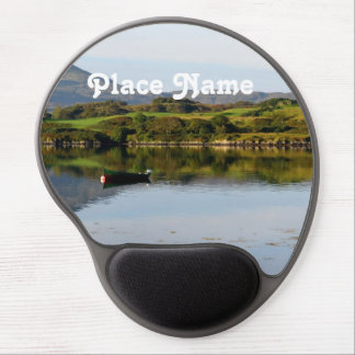 Reflecting MacLeod's Tables Gel Mouse Pad