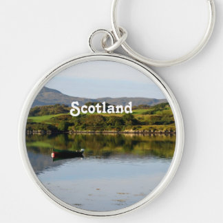 Reflecting MacLeod's Tables Keychains