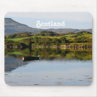 Reflecting MacLeod's Tables Mouse Pad
