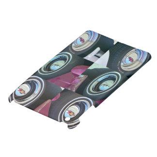 Reflecting Moons iPad Mini Case
