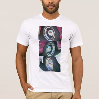 Reflecting Moons Men's T-Shirt