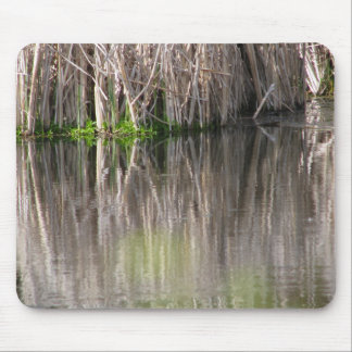 Reflecting Pond Mouse Pad