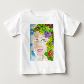 Reflection Baby T-Shirt