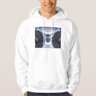 Reflection Design #7 Hooded Pullover