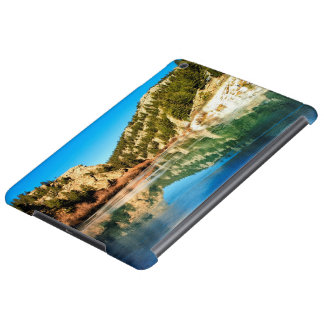 Reflection in Elevenmile Canyon Cover For iPad Air