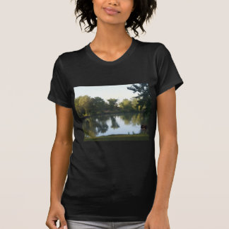 Reflection in the Pond T-Shirt