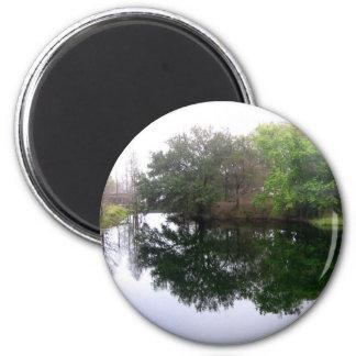 reflection Magnet