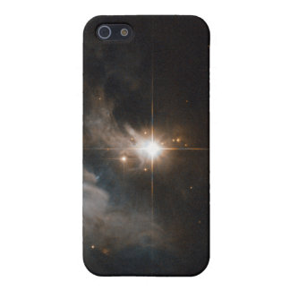 Reflection Nebula IRAS 10082-5647 Cover For iPhone SE/5/5s