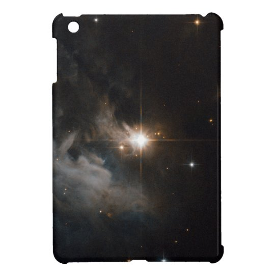 Reflection Nebula IRAS 10082-5647 Cover For The iPad Mini
