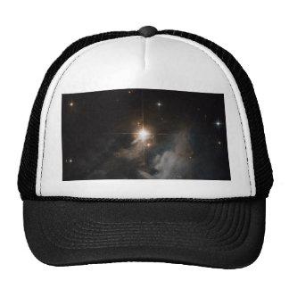Reflection Nebula IRAS 10082-5647 Trucker Hat