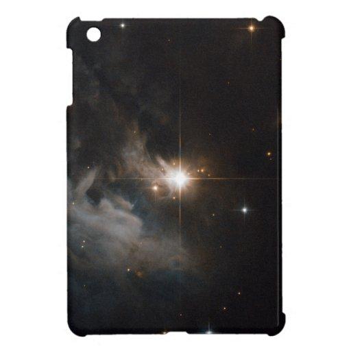 Reflection Nebula IRAS 10082-5647 iPad Mini Cases