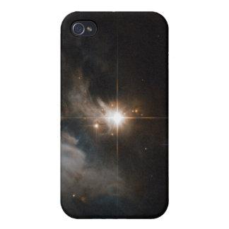 Reflection Nebula IRAS 10082-5647 iPhone 4/4S Case