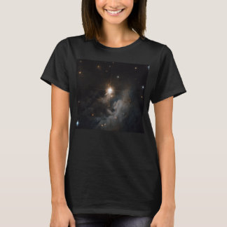 Reflection Nebula IRAS 10082-5647 T-Shirt