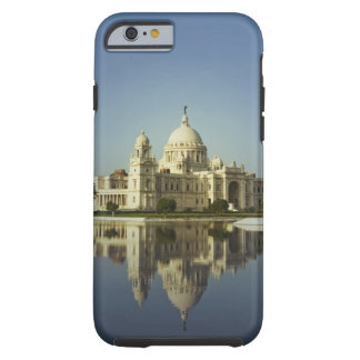 Reflection of a Museum Tough iPhone 6 Case
